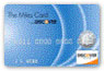 The Miles Card from Discover Card